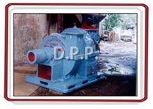 Outstanding Features of Impact Pulveriser